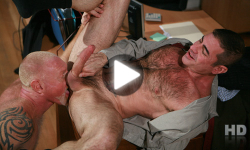 hot older male videos