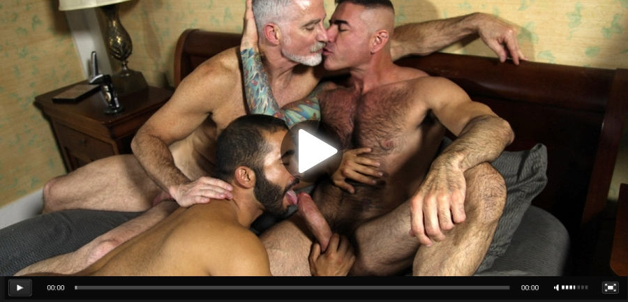 Hot Older Male trailer